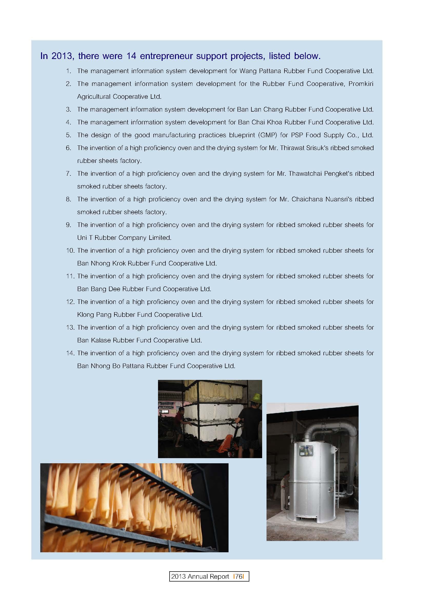 รายงานประจำปี2013ภาษาอังกฤษ_Page_76